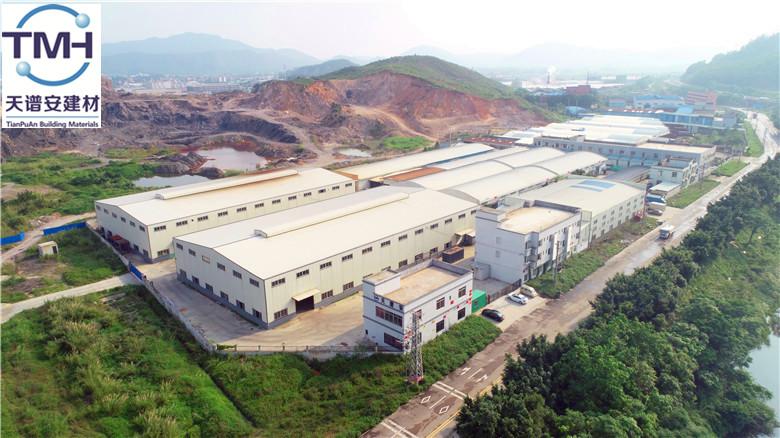 钢结构企业