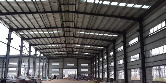 钢结构厂房的维护和保养介绍