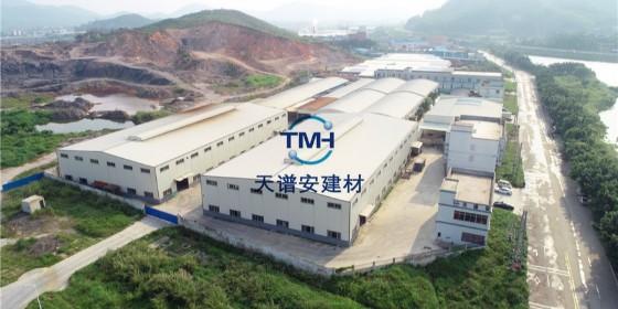 钢结构生产厂家