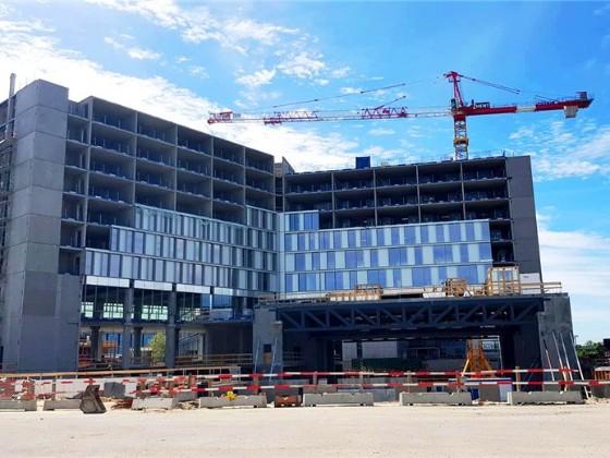 装配式建筑,又称预制建筑的发展史