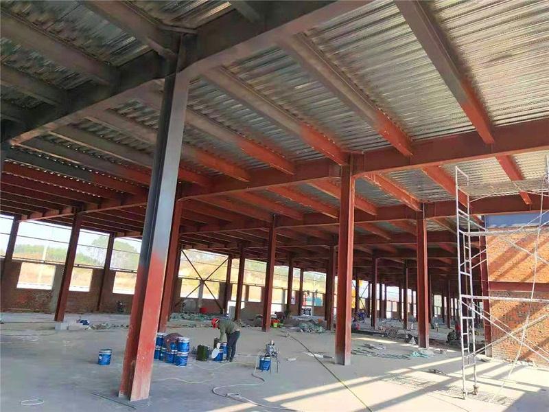 钢结构工程施工质量验收规范