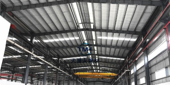 钢结构厂房预算多少钱一平方?