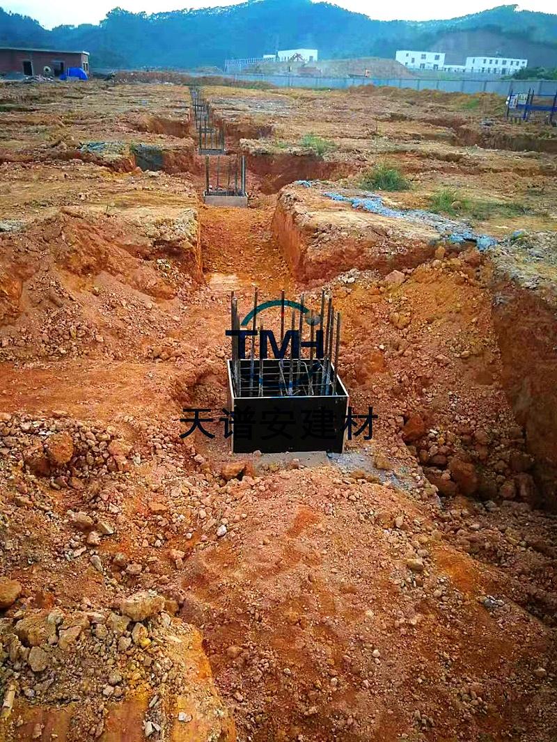 钢结构预埋件