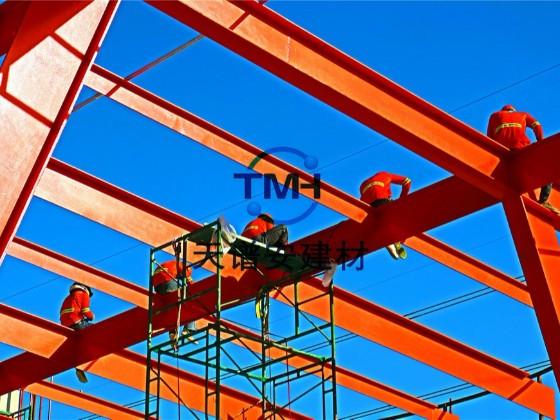 阳江钢结构工程公司
