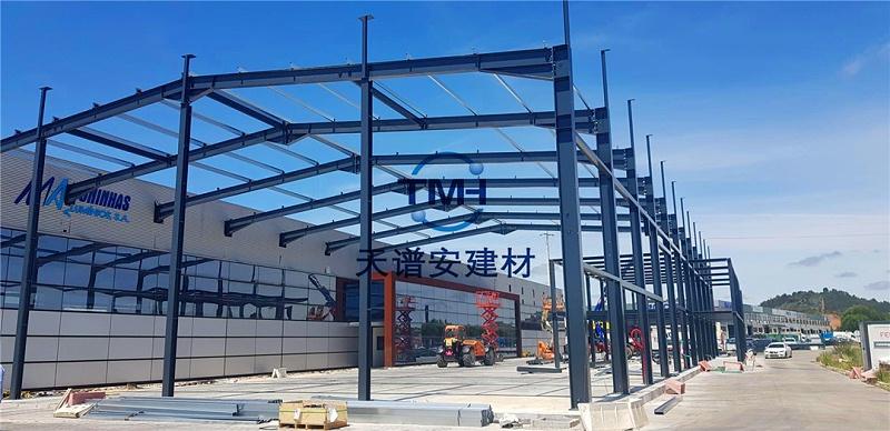 深圳钢结构加工厂
