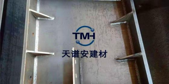 佛山钢构生产厂家