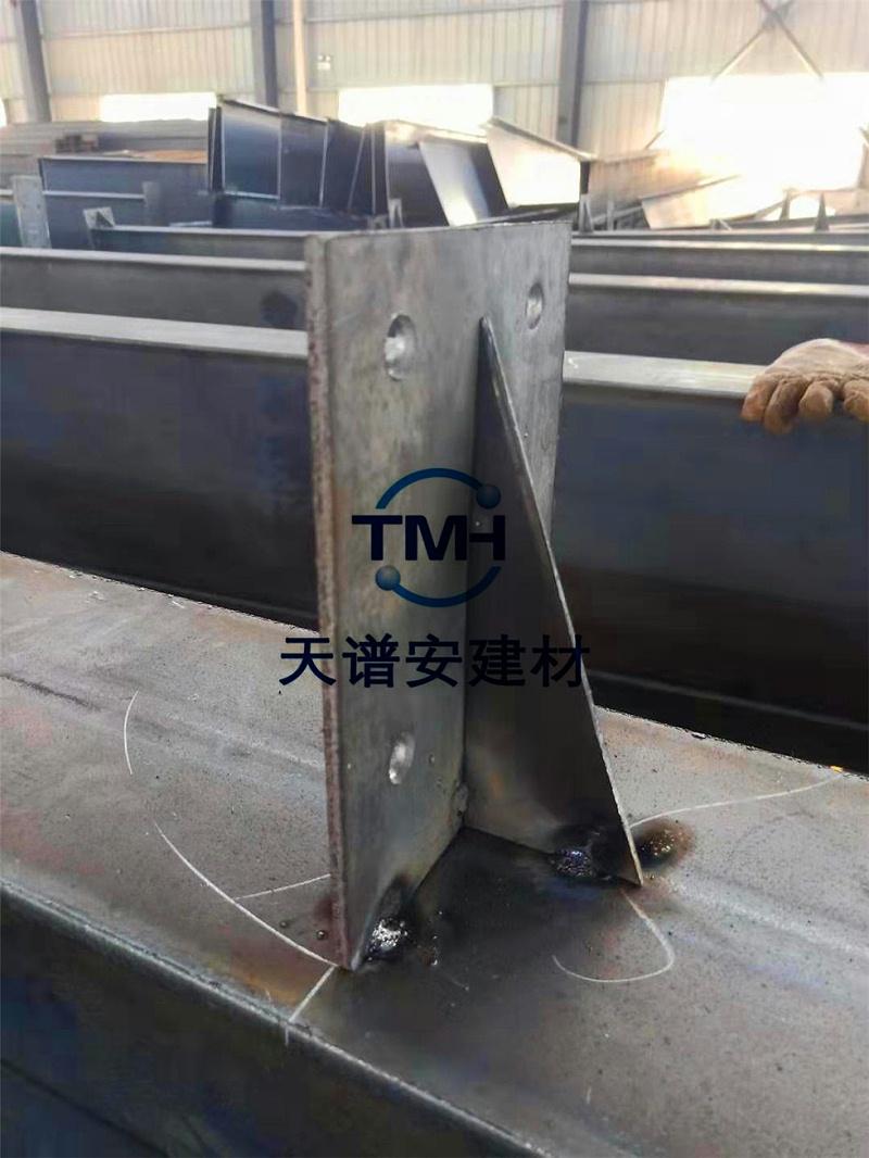 东莞钢结构工程有限公司