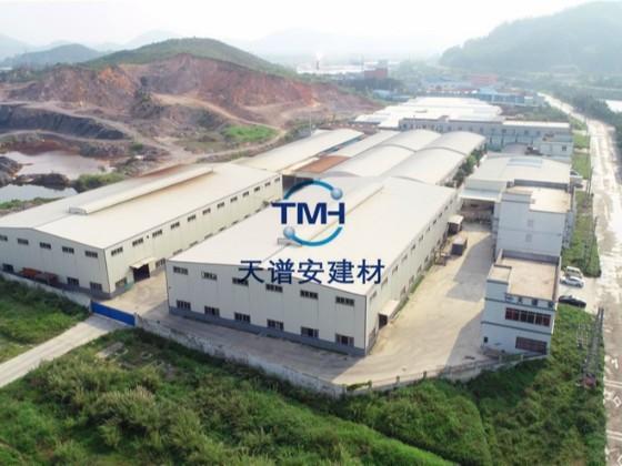 钢结构工程承包企业天谱安的管理新模式