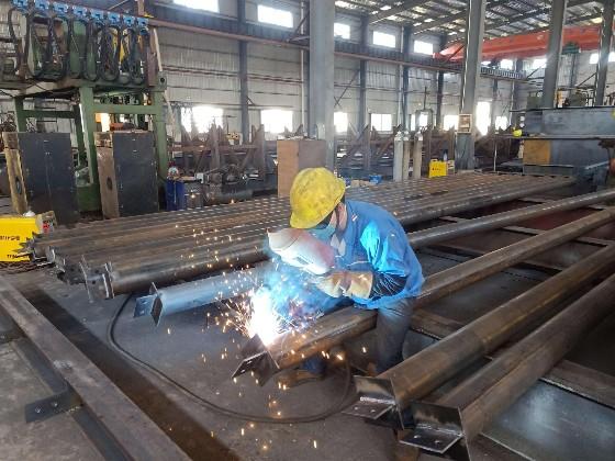 钢结构加工厂那个好
