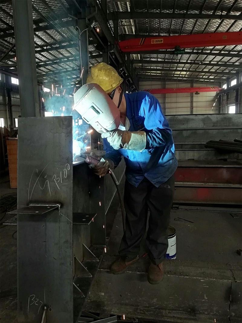 广州钢构加工哪家好