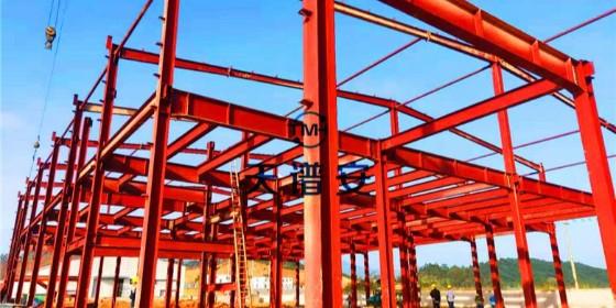 钢结构厂房多少钱一平方造价