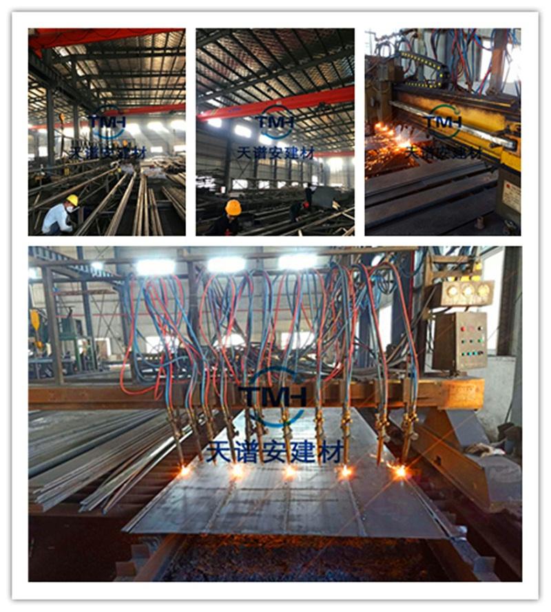 钢结构加工厂家副本
