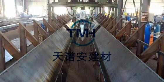 佛山大型钢结构工程公司
