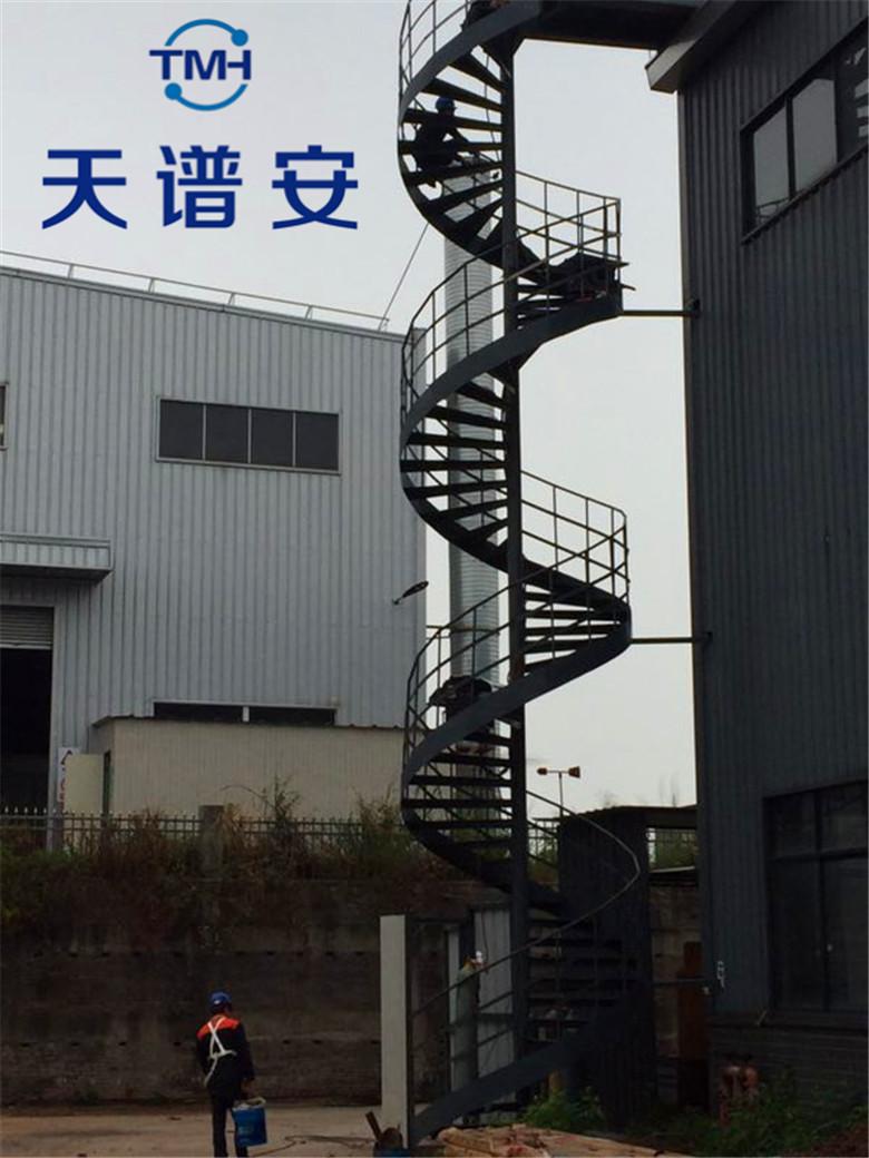 钢结构楼梯预算和报价