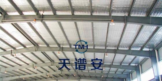 轻型钢结构厂房价格多少?