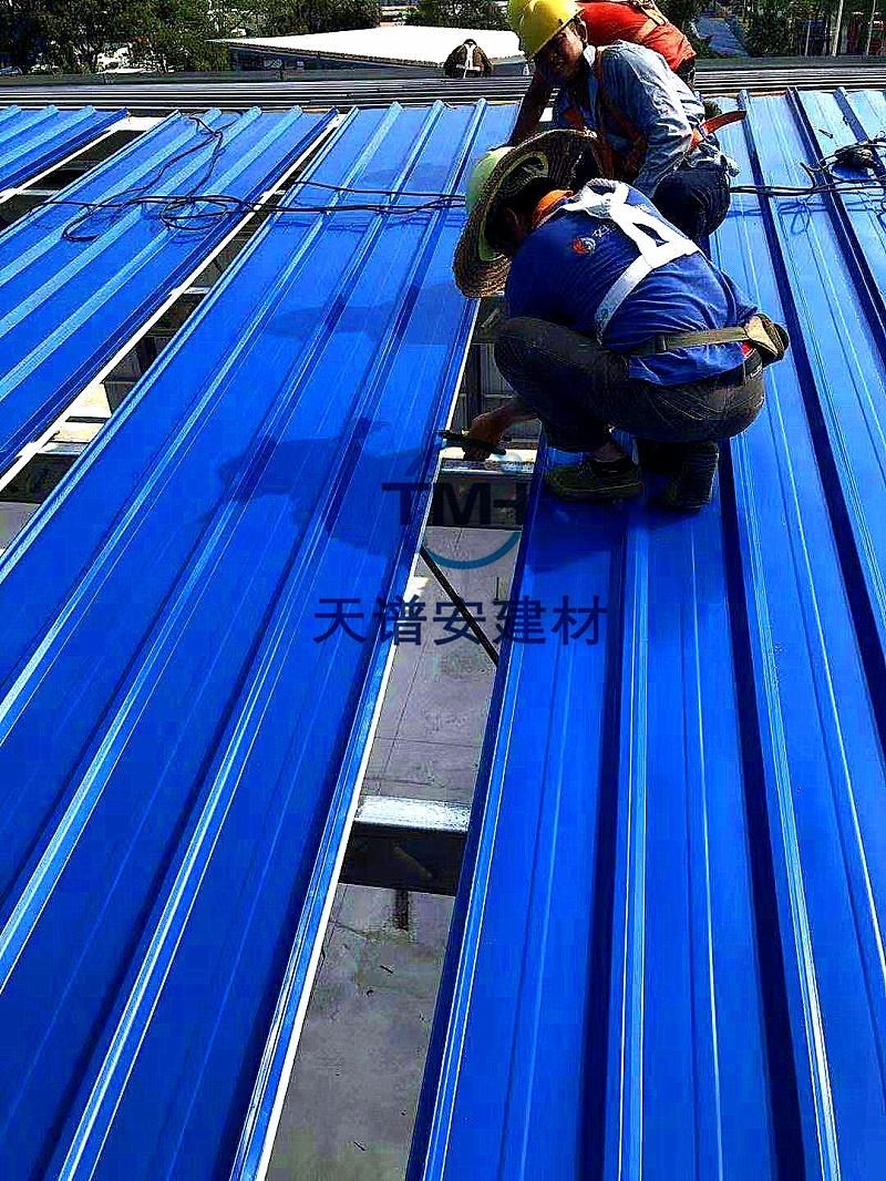 钢结构厂房安装多少钱