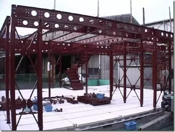 钢结构住宅定做厂家哪家好