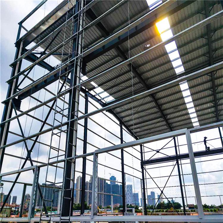 钢结构厂家232