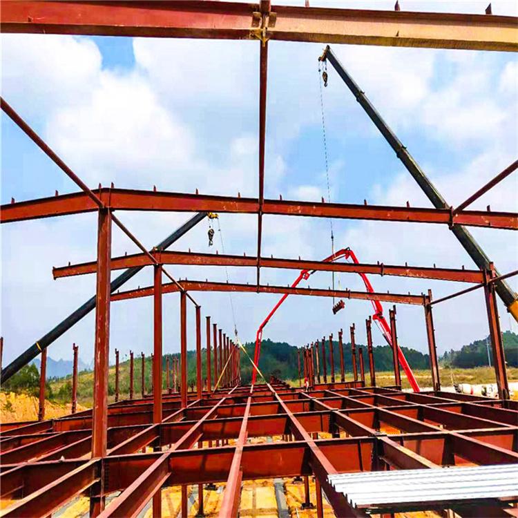 钢结构厂家219