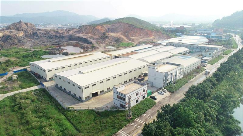 天谱安钢结构生产厂家