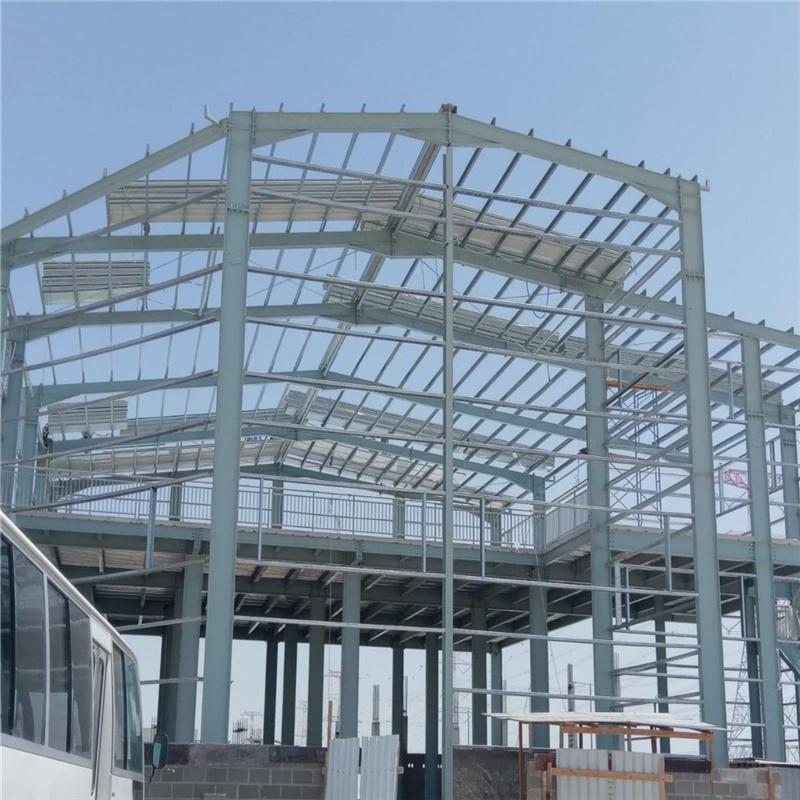 众工钢结构73