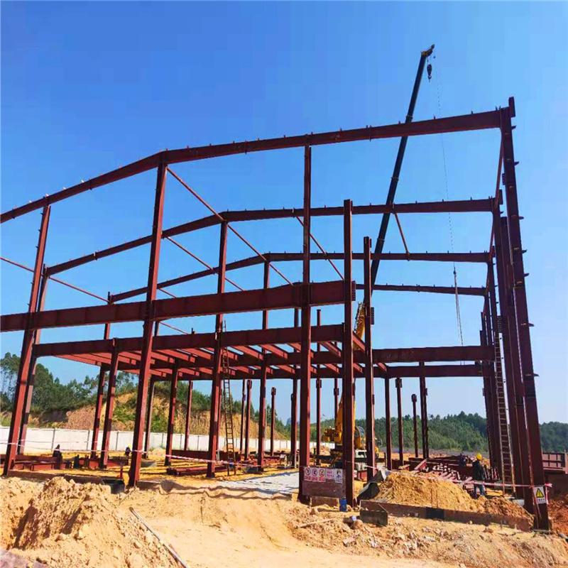 众工钢结构123