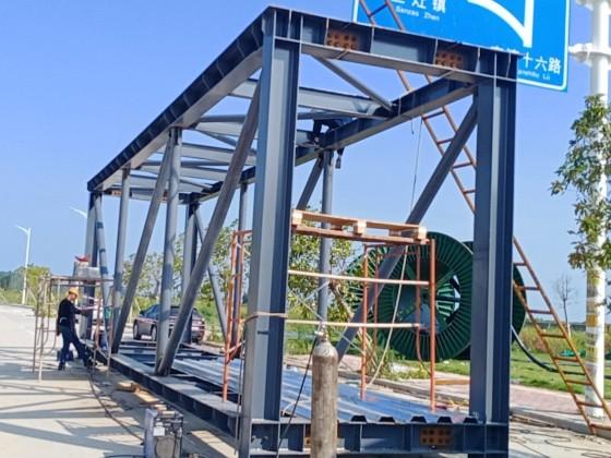 钢结构工程