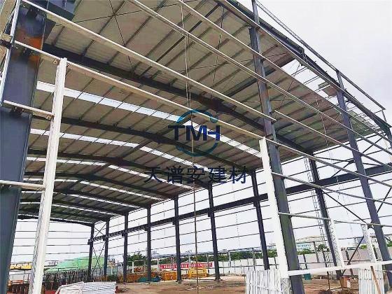 钢结构建筑公司