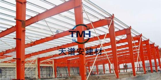 钢结构厂房多少钱一平
