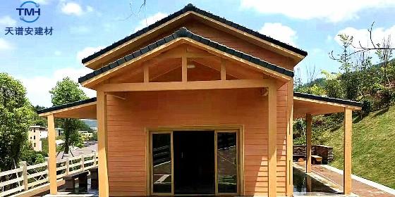 轻钢别墅一平方造价多少钱?