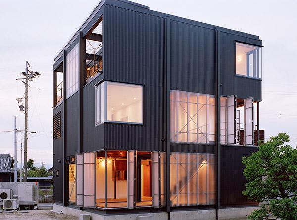 钢结构酒店公寓