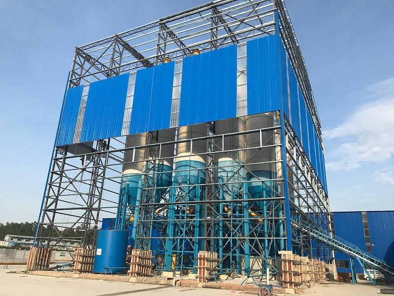 天谱安钢结构厂7