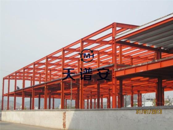 钢结构装配式建筑
