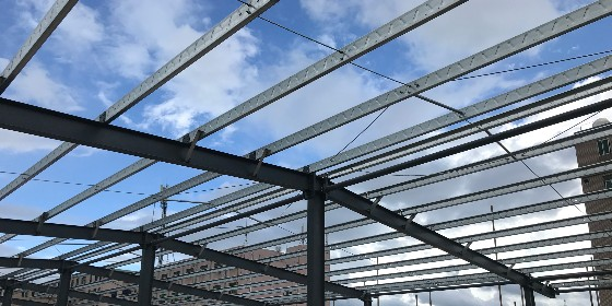 钢结构厂家告诉你关于钢结构工程的涂装质量,应该怎么样做好工作?