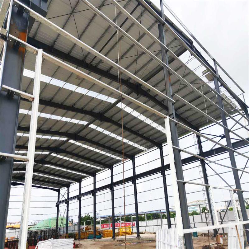 钢结构厂家10