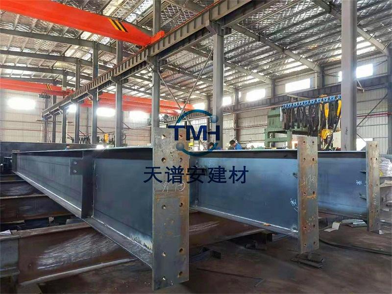 广东大型钢结构厂家