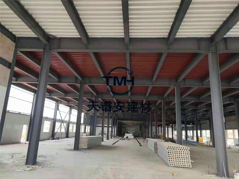 轻钢厂房每平米造价