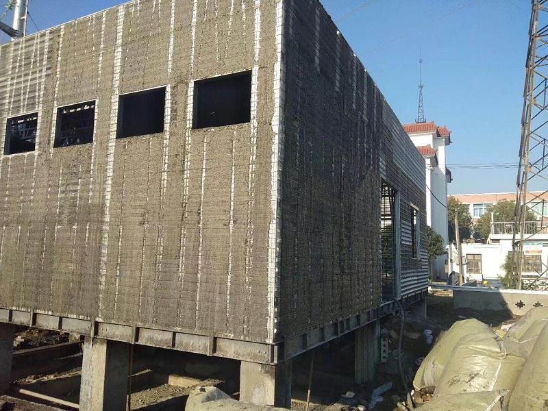 江门钢结构房子厂家