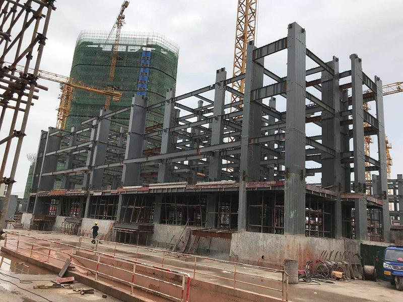 钢结构住宅建造价格多少钱