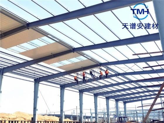 佛山市天谱安钢结构工程厂家 成立于2008年, 是一家致力于钢结构设计、生产、施工和造价咨询的综合性钢结构加工企业 ,可提供全套钢结构解决方案,主营钢结构加工 、钢结构工程、 钢结构建筑、轻钢别墅多类型产品。我司自有2个工厂,12年的生产经验,30000平方的生产基地,引进H型钢自动组立机、翼缘矫正机、埋弧焊、龙门式数控火焰切割机、粉末喷涂设备等数十台精密加工设备,拥有钢结构全自动生产线,15项自主研发产品专利。公司拥有自主出口资质,产品远销全球29个国家和地区,10年海外钢结构工程施工经验。如您需要咨询钢构厂房每平米造价, 请致电24小时服务专线:13420828898,400-0757-836。