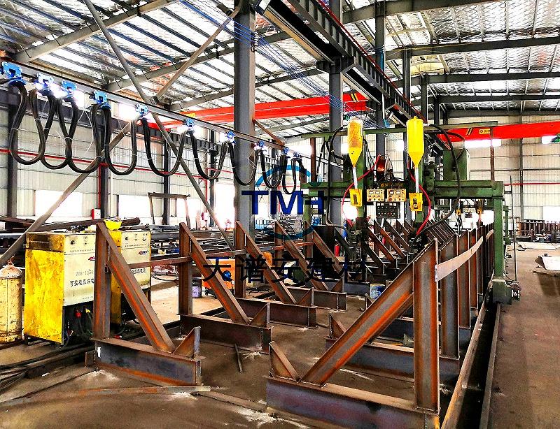 肇庆钢构生产加工厂