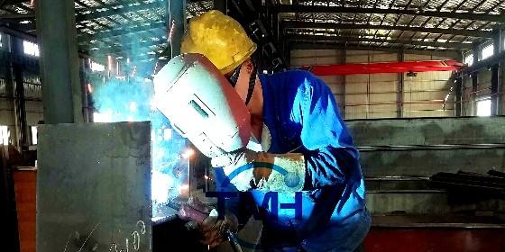 惠州钢结构生产厂家