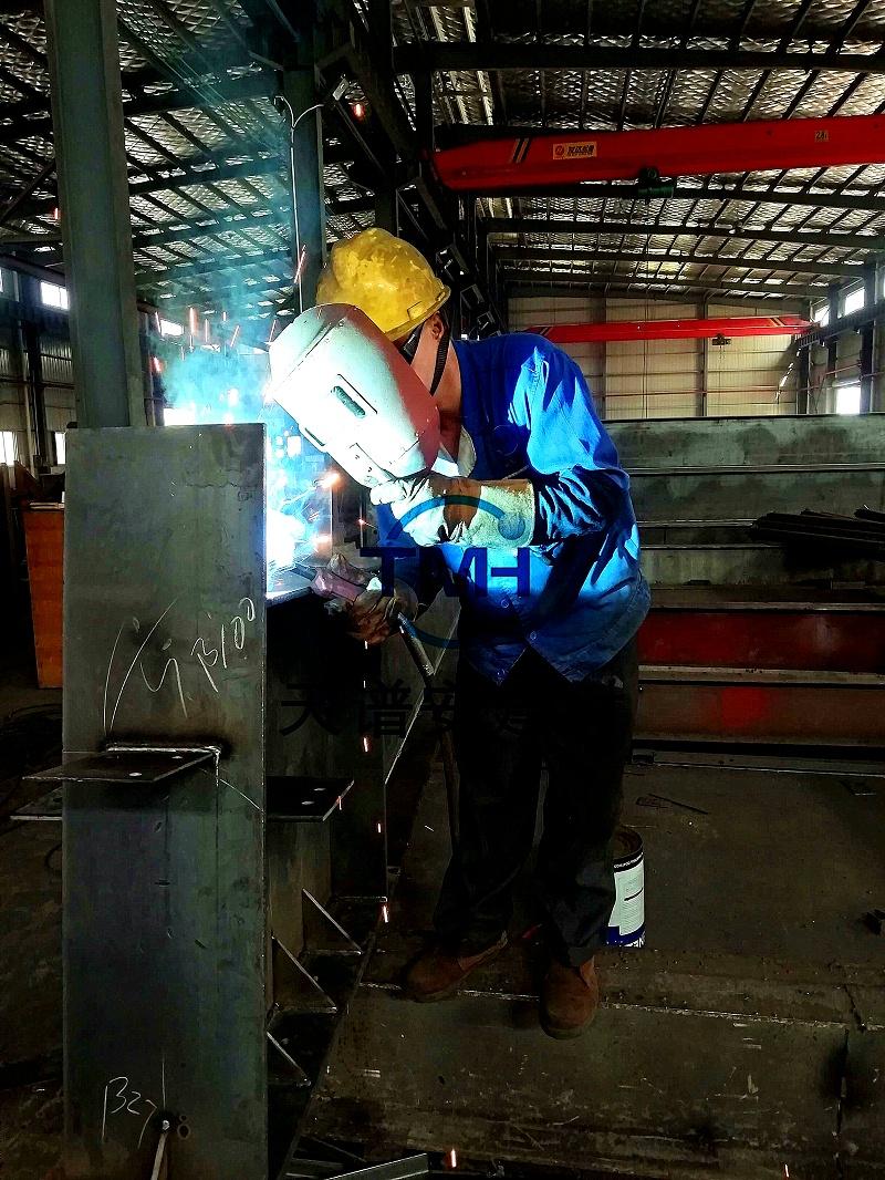 钢结构生产工厂那个好