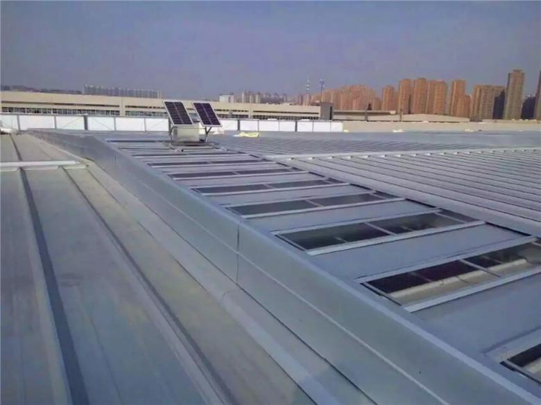 天谱安钢结构厂家1