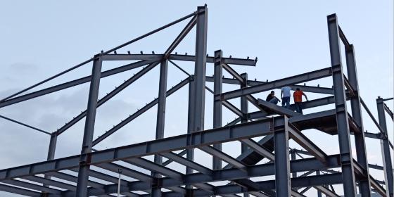 天谱安的轻钢结构房屋跟现在国内的轻钢别墅有什么差别?