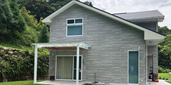日本钢结构住宅的主要建筑结构