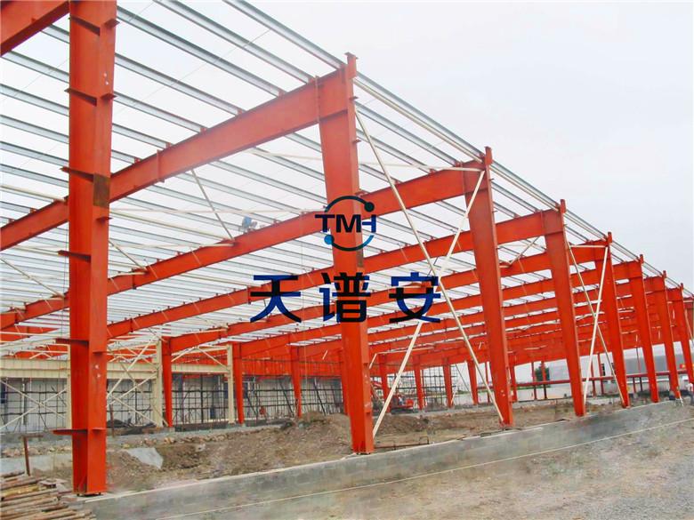 钢构厂房造价