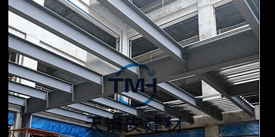 钢结构加层施工厂家