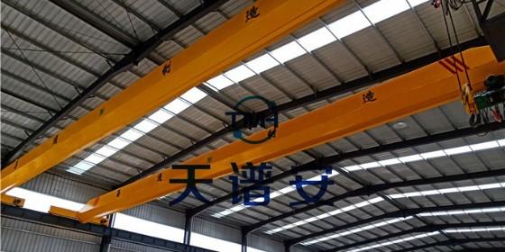 钢结构行车梁