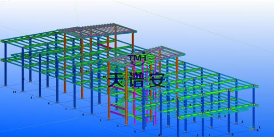钢结构设计